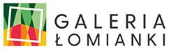 Galeria Łomianki Logo